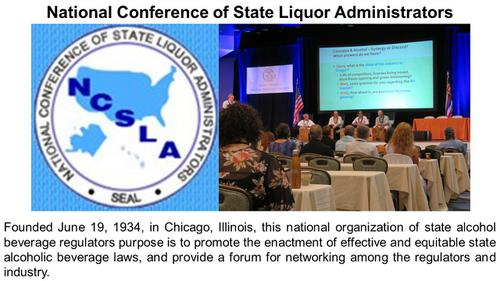 National Conference of State Liquor Administrators
