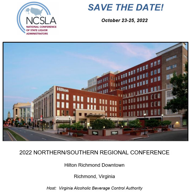 Northern / Southern Regional Conference